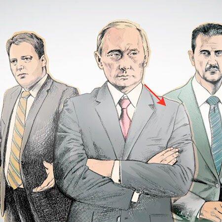 Путингейта не будет. Спите спокойно, дорогие россияне