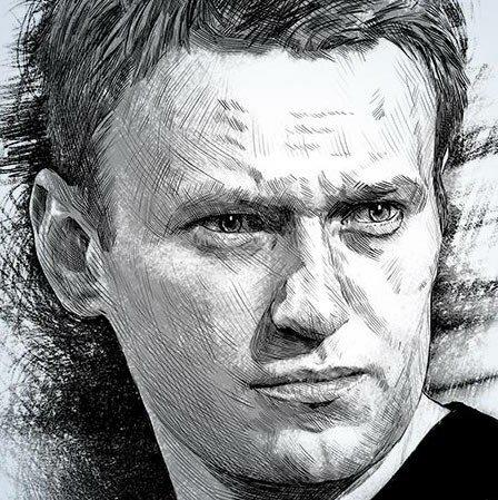 НИКОГДА НЕ ГОВОРИ НИКОГДА. Станет ли Навальный Президентом России?