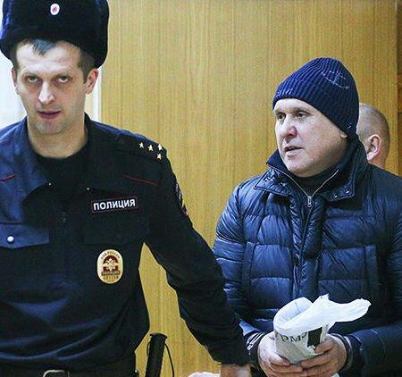 ЗЕЛЕНКА, ЗАТОЧКА И КИСЛОТА. Юрист Кантемир Карамзин о власти без совести