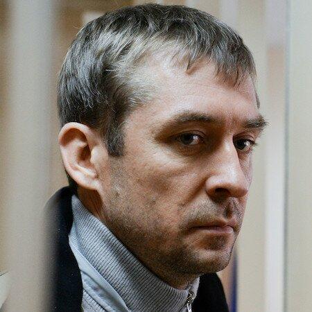 Не пойман — не вор. Юрист Кантемир Карамзин о конфискации миллиардов Захарченко и верховенстве закона