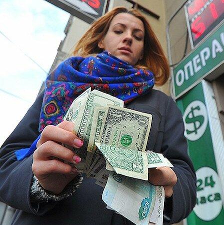 ТЕ ЖЕ ГРАБЛИ. Кантемир Карамзин о запрете доллара. Версия.ру