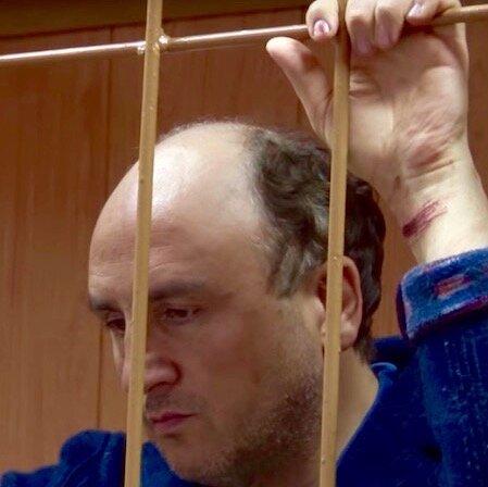 """""""Строительная мафия"""" и ФСБ против юриста Кантемира Карамзина"""